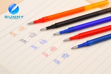 new style popular erasable ballpoint pen ink in high quality