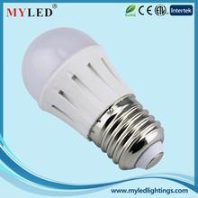 New arrival top level high power Aluminum Hidden camera light bulb