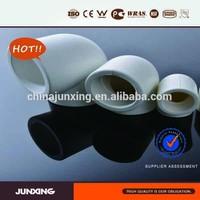 Junxing types of plastic water pipe polypropylene ppr pipe fittings
