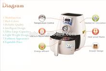 High Quality Mini Multi-Functional Sublimation Vacuum Heat Transfer 3D Printer Phone Case & Mug Heat Press Machine