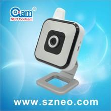 nvr kit with I/O Alarm Port 3g sim card outdoor wireless 3g ip camera