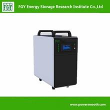 New product! 1000W solar power bank solar panel inverter 3000w generator electric