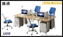 Makro ofis mobilyaları masa tasarımlar ucuz ofis mobilyaları fiyatları sy-ak002