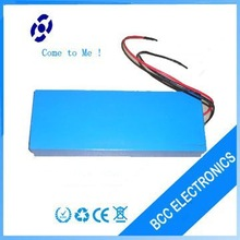 Rechargeable battery lifepo4 12v 10ah for powered light