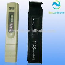 Convenient and Efficient , Accurate Measurement ,Total Dissolve Solids TDS