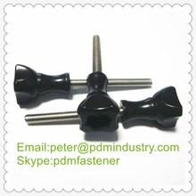 M5 plastic screw used in sport camera