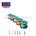 /ce cb/ccc certificada de un solo núcleo 10mm cable flexible