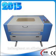 KL460 Rubber Sheet CO2 Laser Cutting Machine FDA