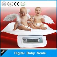 Neonatal Care digital baby nursery scale 20kg
