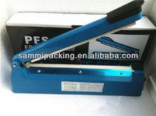 Hand Press Type Plastic Bag Sealer,Impluse Sealing Machine