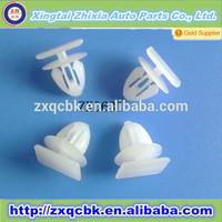 Mini Plastic auto fastener/Auto clips and plastic fasteners /Automotive Clips body parts