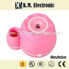 Factory supply air fresh personal USB humidifier