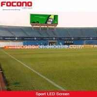 Pantallas de LED gigantes Publicidad Pantallas publicitarias Pantalla Led Electronica