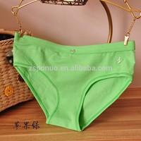 Popular promotional Professiona 2015 women seamless brief panty