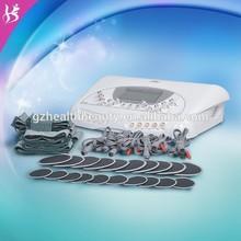 Electronic muscle stimulate machine professional electric muscle stimulator portable electronic muscle stimulator (HB-K30)