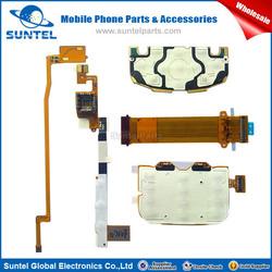 Brand New Original All Flex Cables For Sony Ericsson W20 Spare Parts