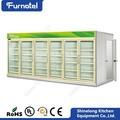 Hotel comercial equipos de refrigeración bebida del refrigerador