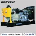 400 kva tipo abierto chino diesel marinos con sharyo nippon generador manual de mantenimiento
