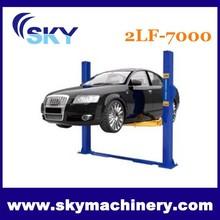 Sky 2LF-7000, garage equipment auto workshop equipment auto car lift used