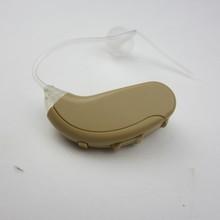 FDA CE digital BTE hearing aids model: VP-H702 with Zinc-Air battery