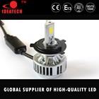 35W 3200LM H4 H7 H8 H9 H11 9005 9006 car led headlight better than xenon hid kit