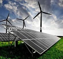 High Efficiency and Custom-made 300W mono Solar Panel