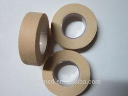 zinc oxide plaster 3.8cm Rayon Zinc Oxide Rigid Sports Tape