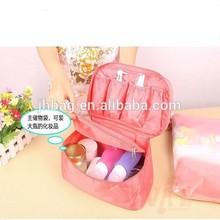 Travel Multi-function Ladies Bra Storage Bag Portable Wash Bag