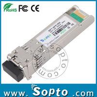 Top Quality OC-192 SFP Factory Direct Sale 10 gig sfp module