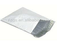 HOT sell Co-extruded Poly Bubble Mailer/Poly Bubble Envelopes with fresh store