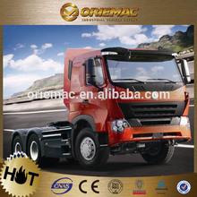 Howo six roues tracteur camions shacman camion algérie