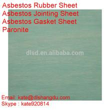 Sealing Sheet Non CAF Asbestos Jointing Sheet