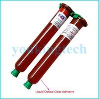 LOCA UV Liquid Optical Clear Adhesive LCD Screen Paste Glue