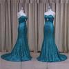 Customized long hem 2013 woman evening party dress