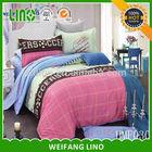 dog comforter sets/bedspread quilted fabrics/quilt bed set