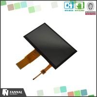 anti-glare 360 Brightness 5 touch capacitive lcd screen 7 inch