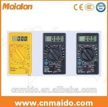 Maido cheap digital multimeter pocket digital multimeter mastech digital multimeter