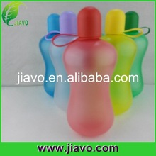 2015 Innovative design bpa free water bottle