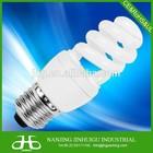 cfl principle light, cfl bulb, compact design 12w,15w,20w,25w,30w