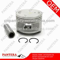 China Manufacturer High Performance Motorcycle Piston CG150