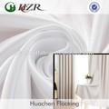 2015 maisondécor 100% blackout tissu drapé en satin de polyester