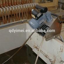 Belt Oil Skimmer For Oil Removal