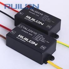 TAL22010 High Power LED Lighting Surge Arrestor for LED Fixtures