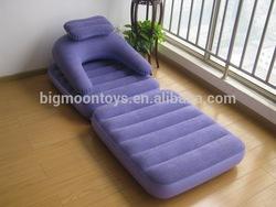 2015 cheap giant inflatable sofa