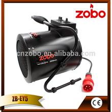 5kW New design Electric fan heater