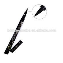 Promotional waterproof tattooed liquid eyeliner pen