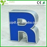 High grade Custom advertis letter sample