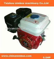 best selling!Gasoline genset avr open-frame gasoline generator with ats