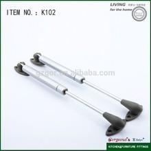 pressure support fitting cabinet drawer damper