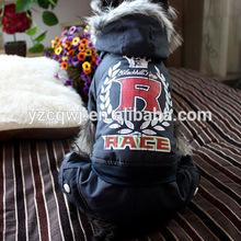 New design hot sale cheap high quality brand name pet clothes xxxl dog sweater